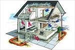 جزوه کامل تاسیسات مکانیکی ساختمان