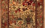 تحقیق تاريخچه فرش در ايران