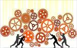 تحقیق مديريت و ارتباطات سازماني