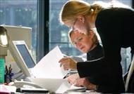 تحقیق بررسی تاثیر هوش عاطفی و هوش اخلاقی کارکنان اداری بر تعهد سازمانی