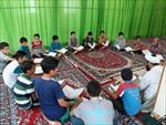 تحقیق بررسی میزان تأثیر فعالیت های فرهنگی مساجد بر روی جوانان