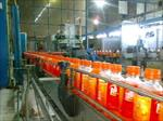 گزارش کارآموزی خط تولید، کنترل کیفیت و بازاریابی نوشابه در شرکت زمزم شرق تهران