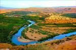 تحقیق مهندسي رودخانه ها