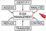 پاورپوینت اصول ده گانه مدیریت ریسک سازمانی