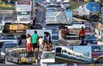 جزوه مهندسی ترابری و برنامه ریزی حمل و نقل