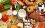 پاورپوینت آلاينده هاي مواد غذایي