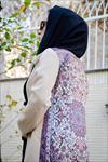 تحقیق بررسی قالی و فرش اصفهان و نگاه کاربردی آن به عنوان هنر طراحی لباس
