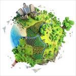پاورپوینت كاربرد GIS در شهرسازي