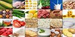 مواد غذايی مورد ضرورت برای تاک ها