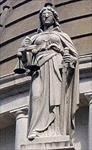 تحقیق عدالت در ایران باستان