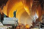 جزوه دست نویس مهندسی تونل