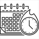 فایل برنامه زمان بندی ایجاد کارخانه آب معدنی